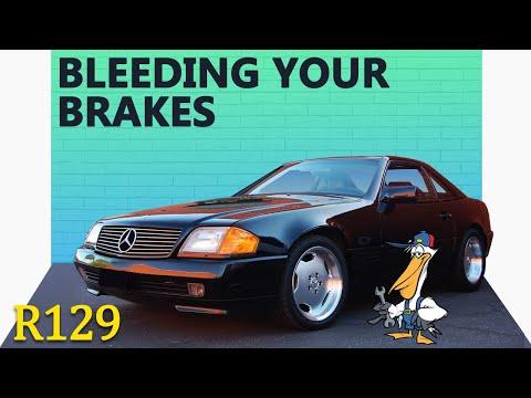 mercedes-benz-r129-sl-class-brake-bleeding-procedure