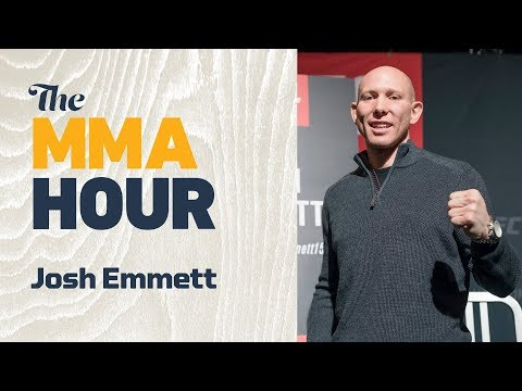 Josh Emmett Recounts How Second CT Scan Revealed Undiscovered Face Fractures From Stephens KO