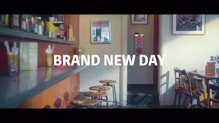 Anly 『BRAND NEW DAY』Short ver. Music Video