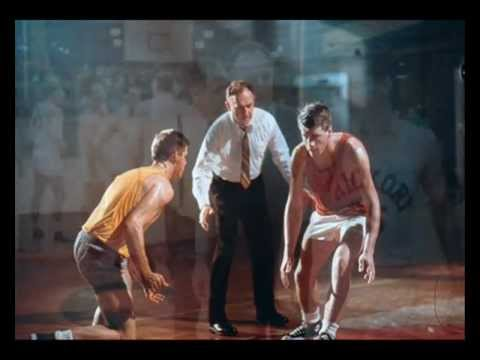 Jerry Goldsmith - HOOSIERS / BEST SHOT (1986) - Soundtrack Suite