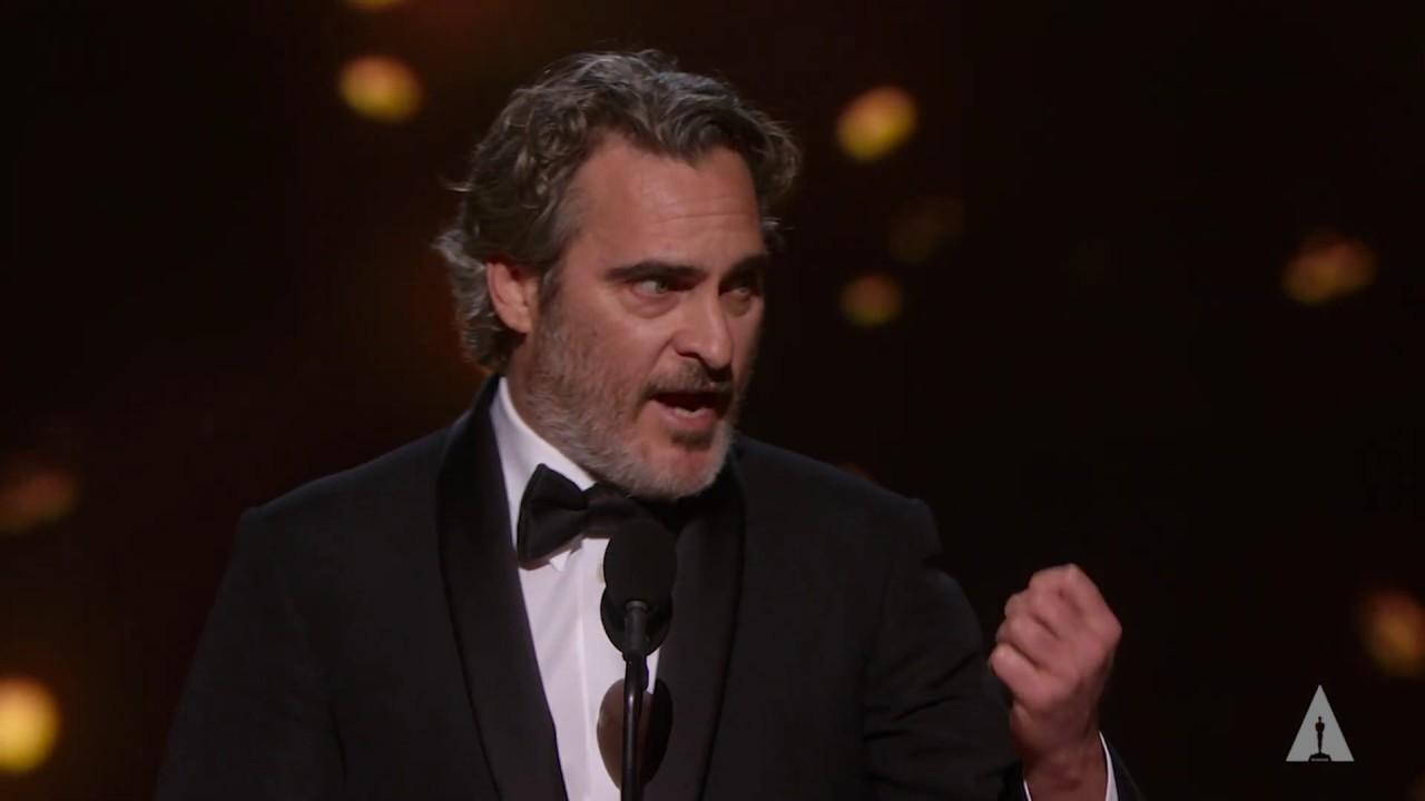 Download Joaquin Phoenix wins Best Actor