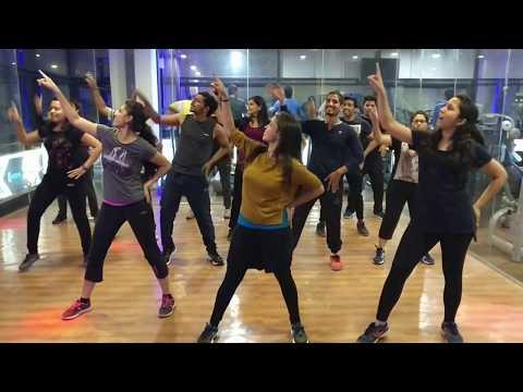 Ringa Ringa Ringa /Tollywood Dance Workout