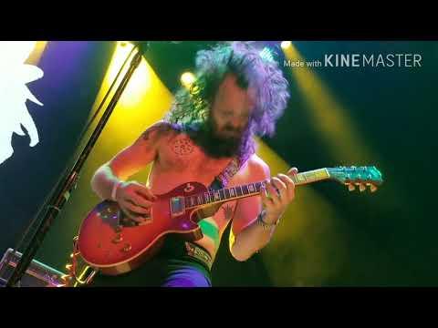Greenbeard Stoner Jam Fest Gas Monkey Live Dallas - Apr 7, 2018