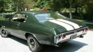 Video Chevrolet CHEVELLE foto slideshow photos pictures tribute muscle car ONE MINUTE IN HEAVEN (Sunbeam) download MP3, 3GP, MP4, WEBM, AVI, FLV Maret 2018