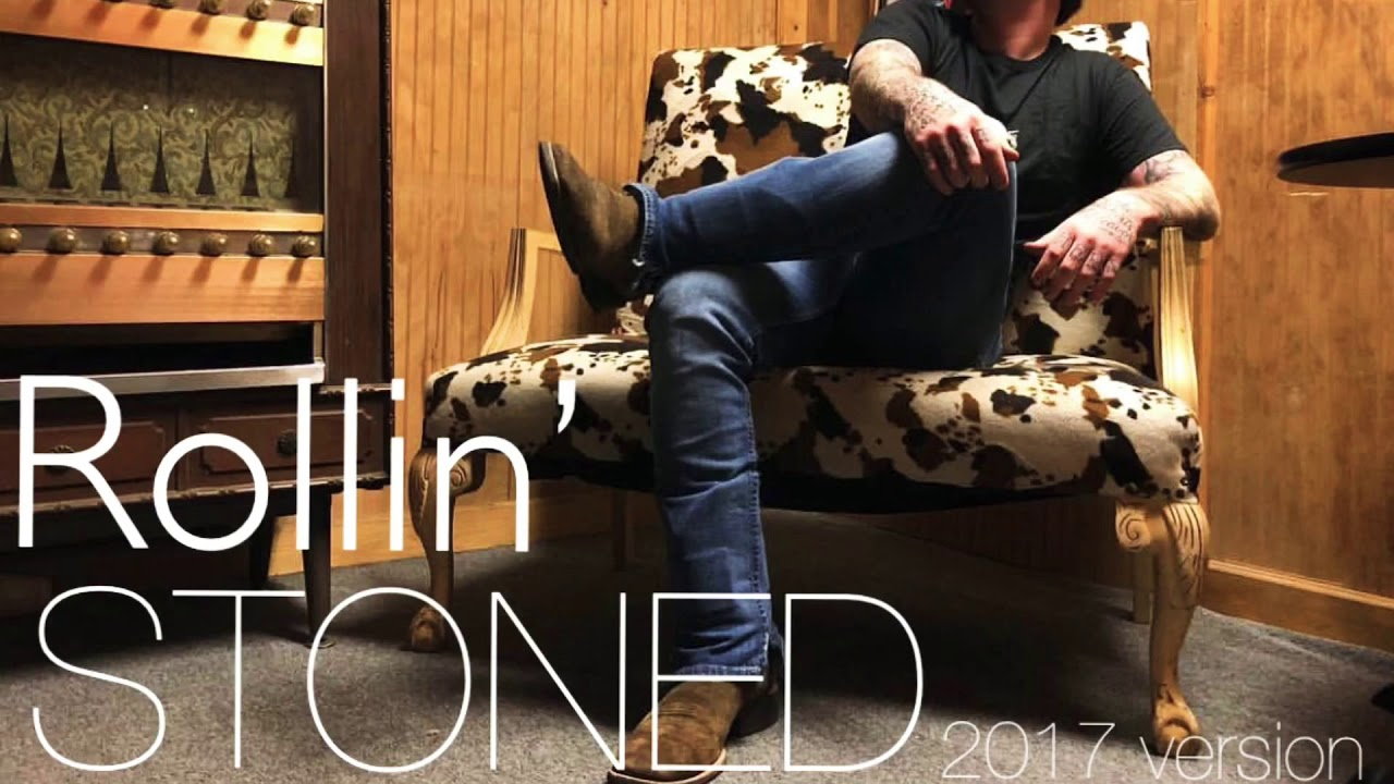 """ROLLIN STONED"""" by Ryan Upchurch (acoustic version) - SОNGSTER RU"""
