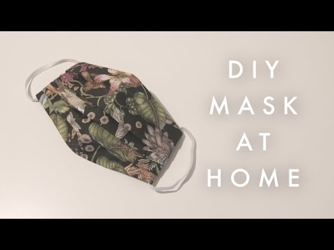 diy-no-sew-face-mask-|-how-to-make-easy-mask-using-paper-towel