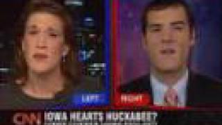 CNN Debate Between Freddoso of NRO & Evans of BlogHer.org