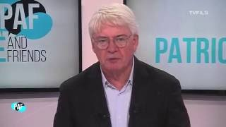 PAF – Patrice and Friends – Emission du samedi 8 octobre 2016