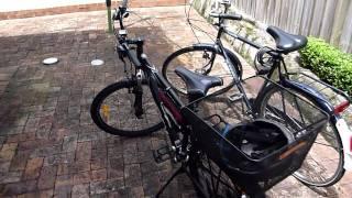 My Bicycle Fetish?