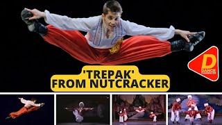 Alexander Kalinin Russian Dance