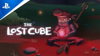 The Lost Cube - Launch Trailer | PS4