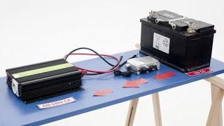 Cómo usar un transformador de corriente - Bricomanía