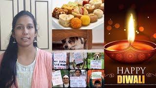 Happy Diwali-Baby care,Safety measures,First aid,Gift ideas,Dark side of diwali,Eco-friendly diwali!