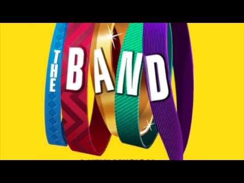 The band - Musical   Edinburgh Playhouse