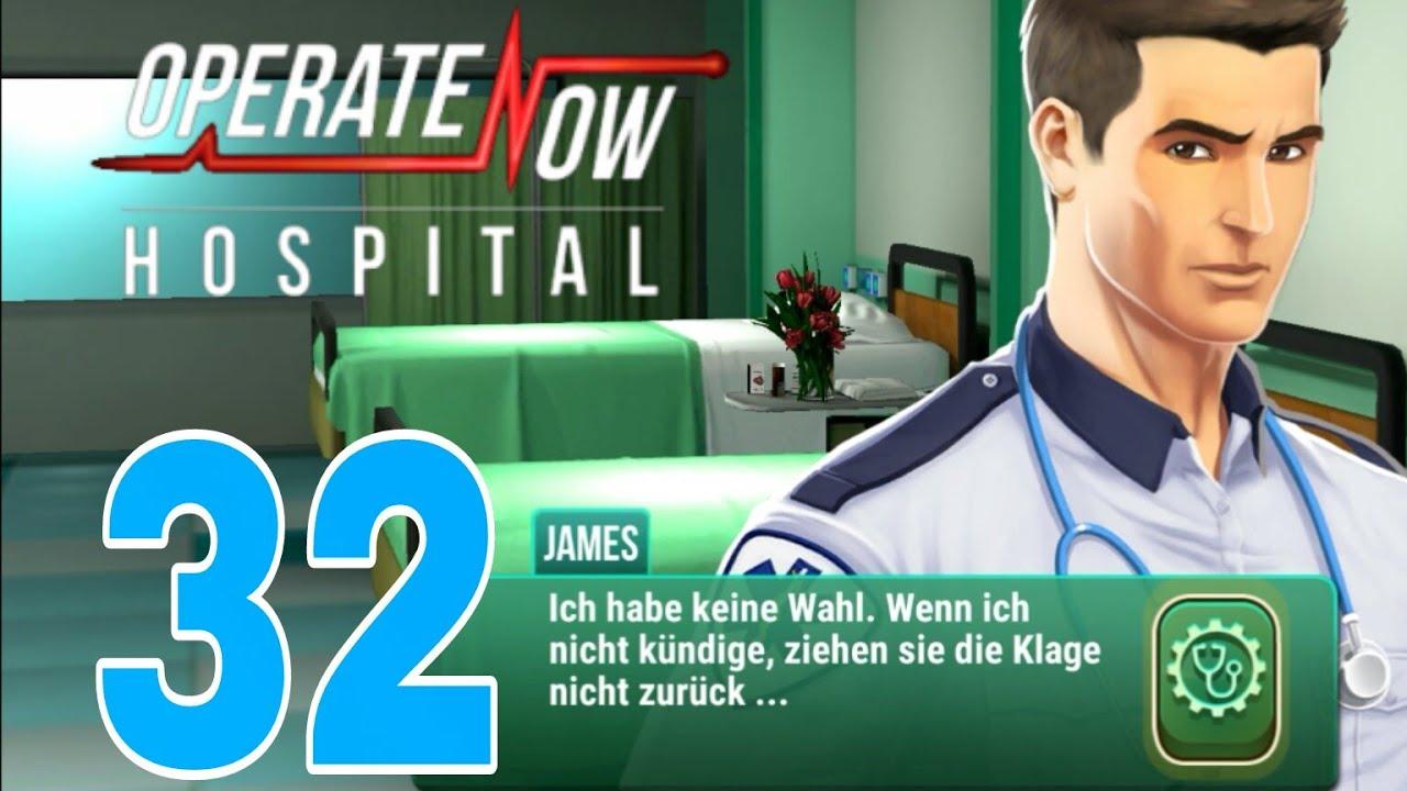 Operate Now Hospital Mehr Geld