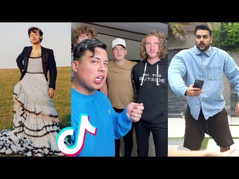 Funny TIK TOK November 2020 (Part 3) NEW Clean TikTok