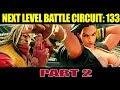 [ NLBC 133 ] - SFV AE - Battle Circuit Tournament Part. 2 (1080p/60fps)