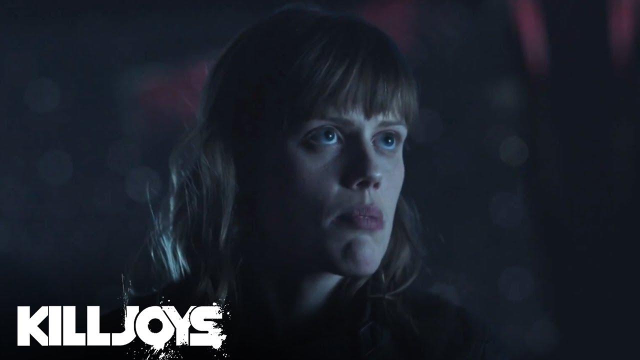 Download KILLJOYS   Season 4, Episode 3: Lucy In The Sky   SYFY