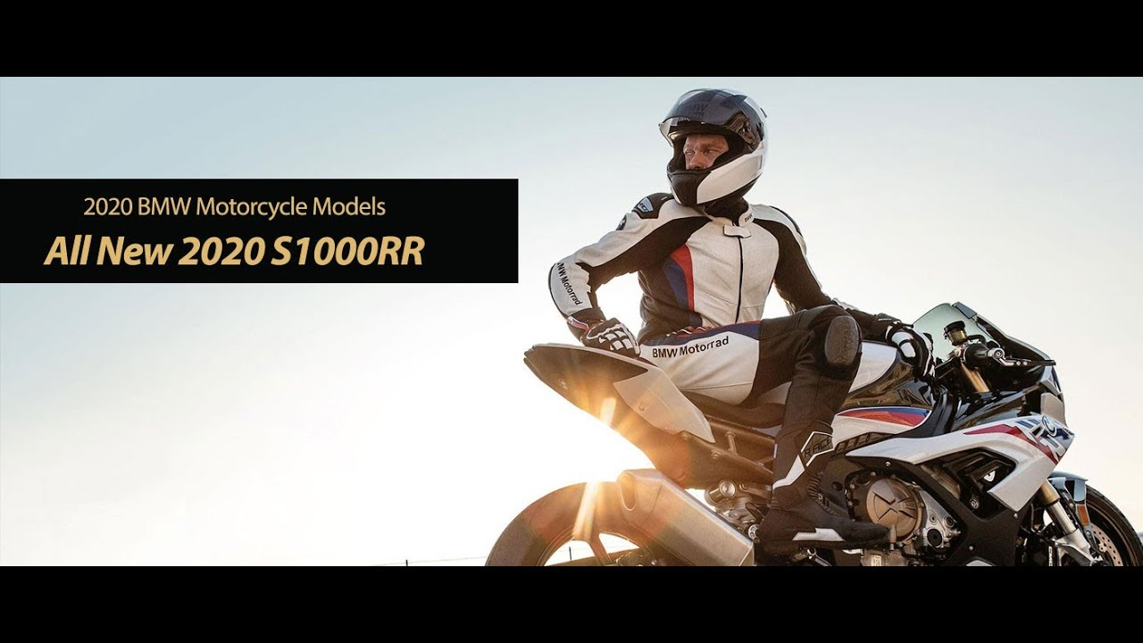 Bmw S1000rr 2020 Price In Usa