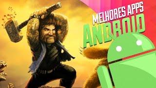 Melhores apps para Android: (23/10/2015) - Baixaki Android