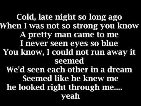 Heart- Magic Man Lyrics