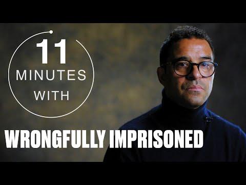 Wrongfully Imprisoned For
