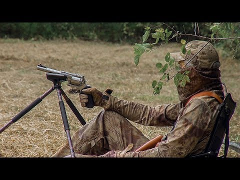 Arkansas Handgun Hunt
