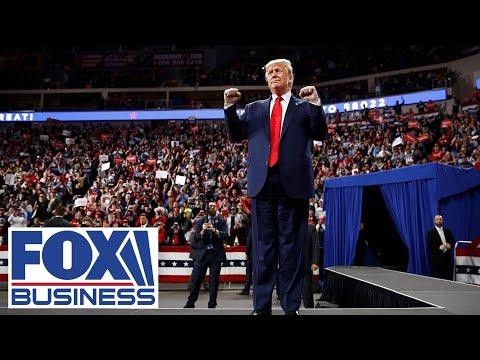 Hanson: 'Trump's in