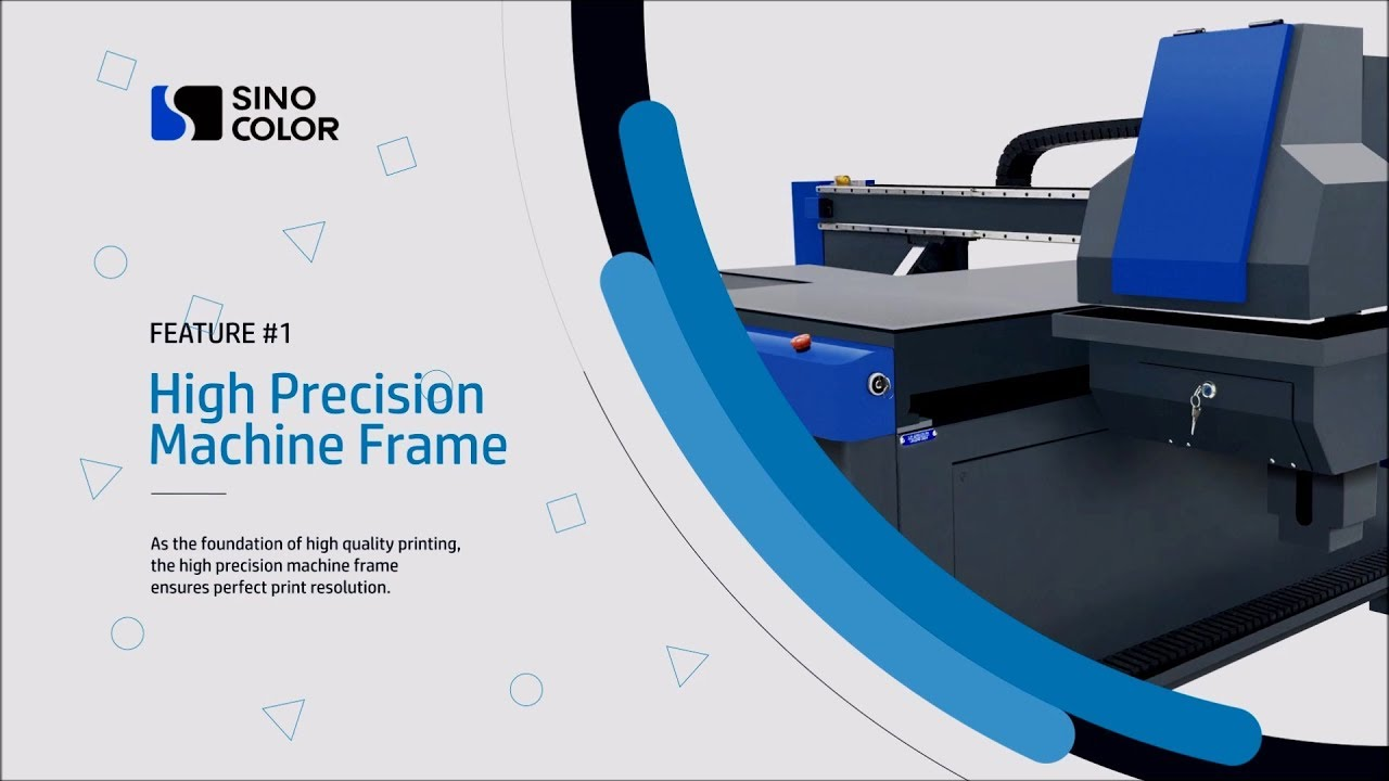 Best Uv Printer 2019 Best 90x60cm UV Flatbed Printer, the most reliable and cost