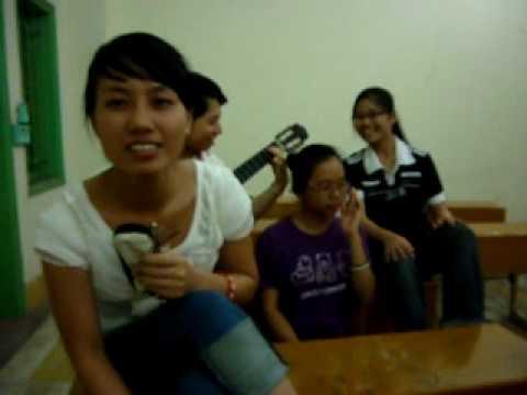 Lớp học guitar - BKG club.MOV.MOV