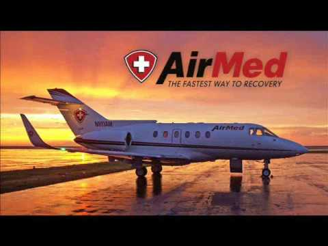 Airmed USA China Joint venture