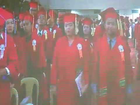 wmsu graduation 2k17