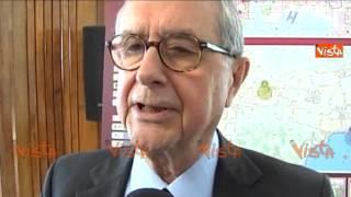 PALERMO ARRESTATO HELG MENTRE INTASCA TANGENTE - IMMAGINI DI ARCHIVIO