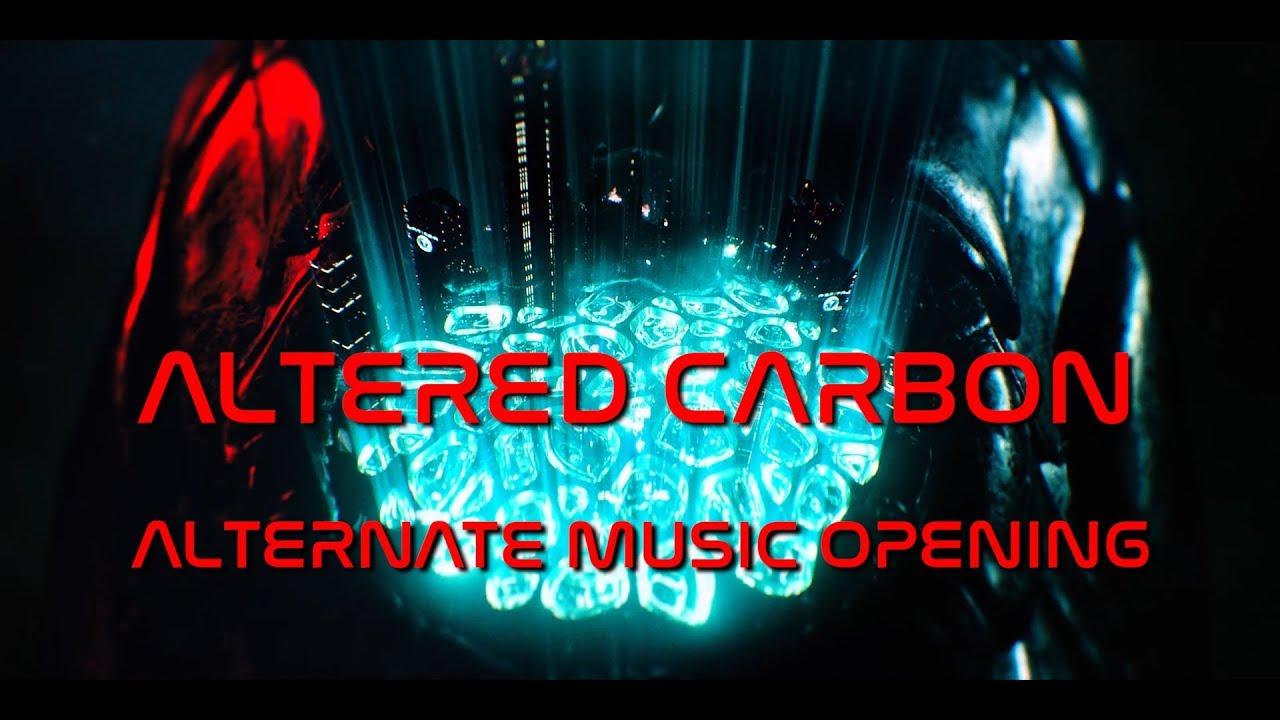 Alternate Carbon