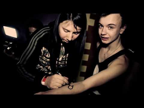 Music video Morphine Suffering - Білий Ангел