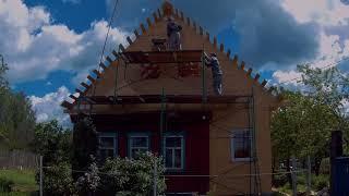 видео Купить профнастил в Нижнем Новгороде по выгодной цене
