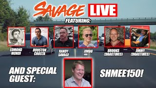 SAVAGE *LIVE* Ft. @SHMEE150!! Will Shmee Ever Buy A Lambo?