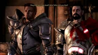 Dragon Age: Origins - Ultimate Edition | Twitch Stream Part 8 (Low Quality/Unedited)