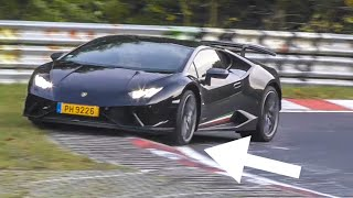 Nurburgring 2020 LUCKIEST DRIVERS, FAILS & MECHANICAL DEFECTS!