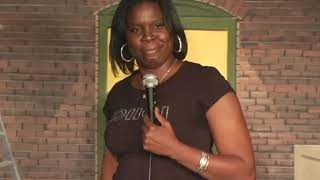 Bitter As Hell - Leslie Jones (Stand Up Comedy)