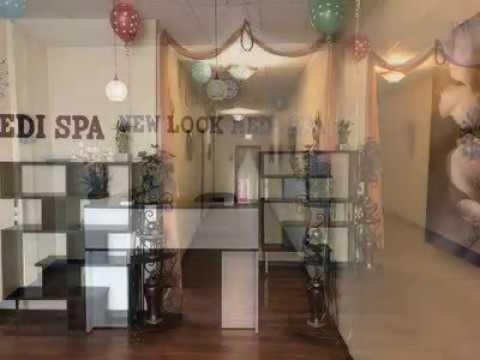 New Look Medi Spa In Chantilly Virginia - YouTube