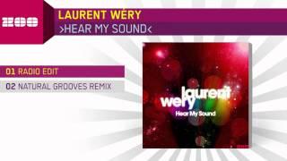 Laurent Wéry - Hear My Sound (Radio Edit)