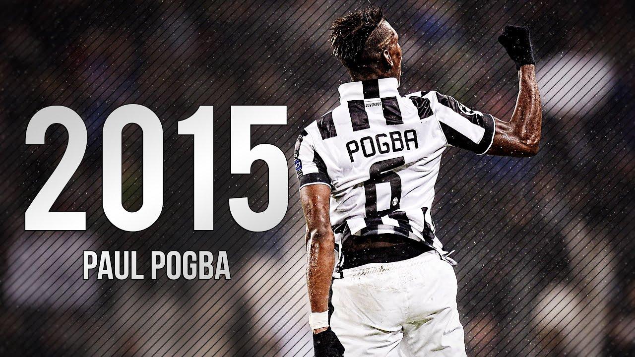 Paul Pogba Goals & Skills 2014/2015 HD