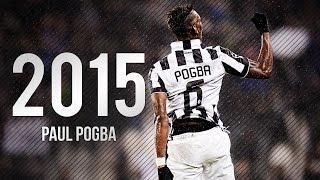 Paul Pogba ● Goals & Skills ● 2014/2015 HD