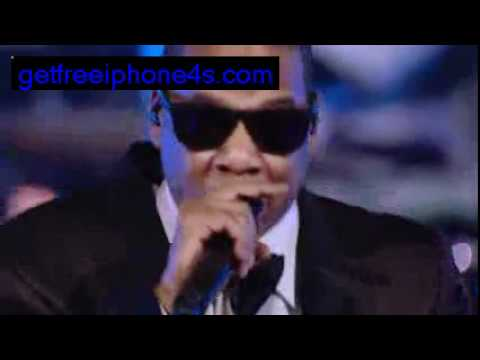 JAY Z - On To The Next One - Carnegie Hall (Exclusive)
