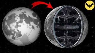 ¿Qué hay dentro de la luna? La respuesta te dará pesadillas.