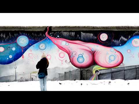East Side Gallery, Berlin, Complete Panorama Photo - (c) Steffen Freiling Photography, 2013