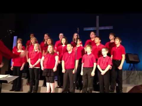 Spokane Christian Academy five