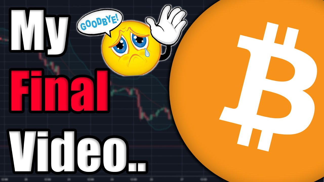 URGENT: YouTube is Censoring Crypto. ???? Bitcoin Holders I Am Sorry... [EMOTIONAL]
