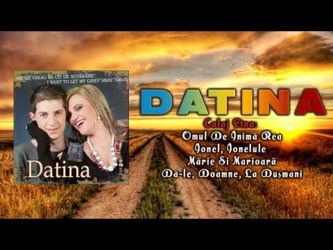Datina - Colaj Etno